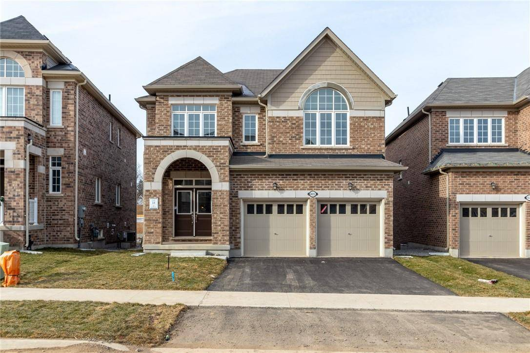 House for sale at 4025 Fracchioni Dr Beamsville Ontario - MLS: H4071125