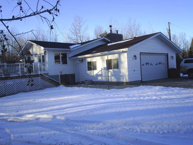 House for sale at 4025 Twp Rd Rural Lac Ste. Anne County Alberta - MLS: E4141258