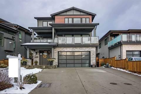 House for sale at 40252 Aristotle Dr Squamish British Columbia - MLS: R2429560