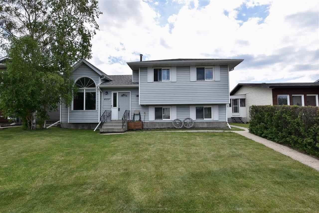 House for sale at 4025 45 Av St. Paul Town Alberta - MLS: E4201436