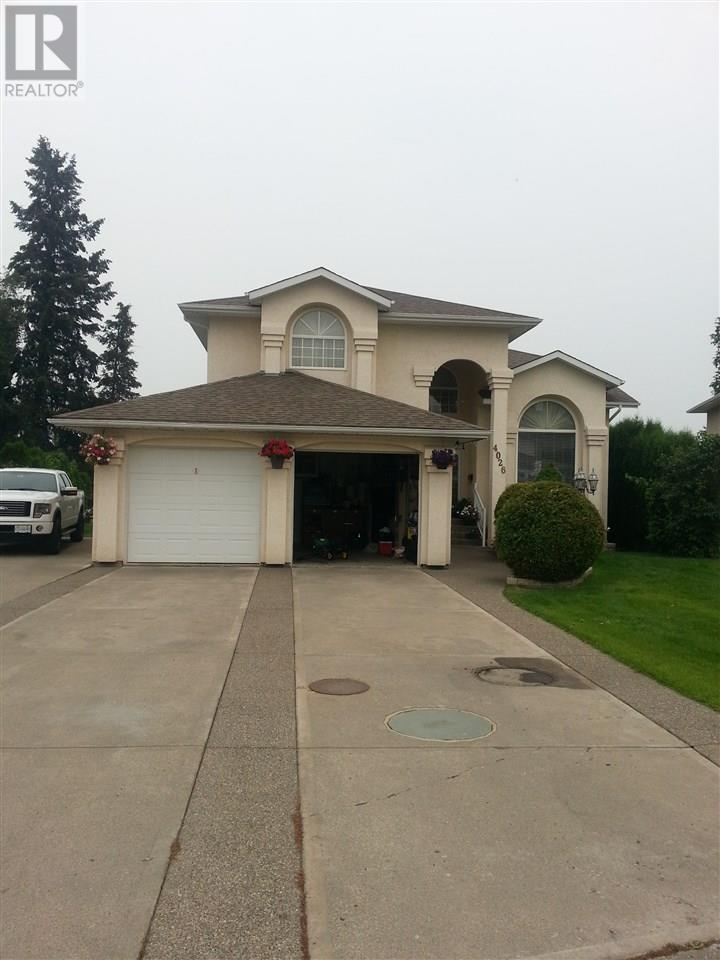 Removed: 4026 Barnes Drive, Prince George, BC - Removed on 2020-03-31 05:48:12