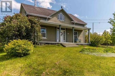 House for sale at 4026 Prospect Rd Kentville Nova Scotia - MLS: 201813159