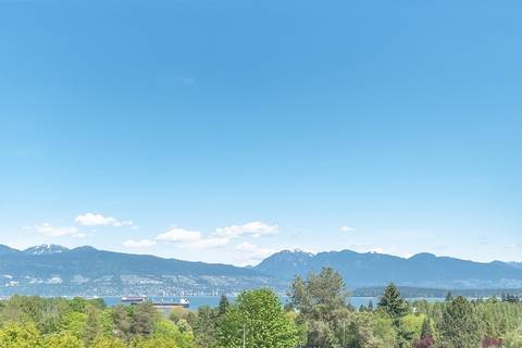 House for sale at 4026 8th Ave W Vancouver British Columbia - MLS: R2367969