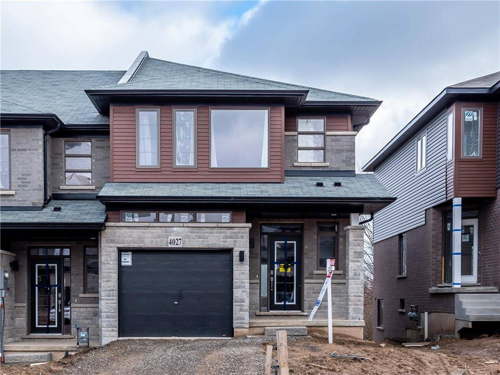 Townhouse for rent at 4027 Crown St Beamsville Ontario - MLS: H4071162