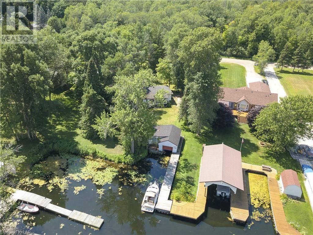 House for sale at 4027 Glen Cedar Dr Ramara Ontario - MLS: 213832