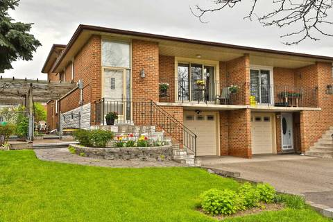 Townhouse for sale at 4027 Midhurst Ln Mississauga Ontario - MLS: W4457224