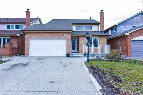 House for sale at 4027 Perivale Rd Mississauga Ontario - MLS: W4734846