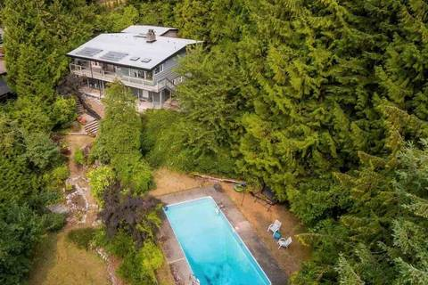 House for sale at 40272 Skyline Dr Squamish British Columbia - MLS: R2298905