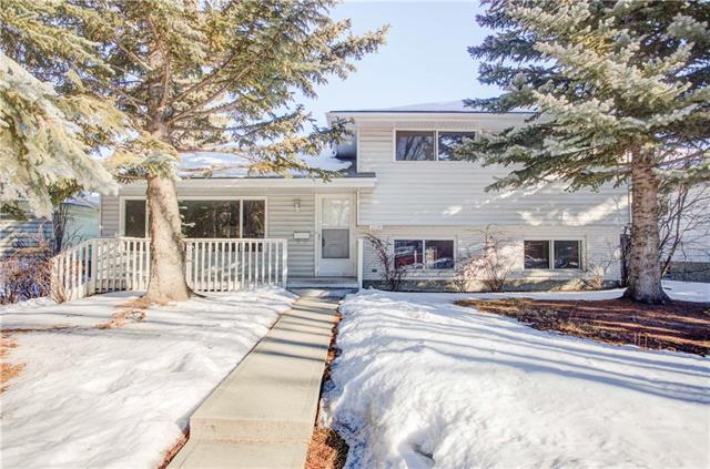 For Sale: 4028 40 Avenue Northwest, Calgary, AB | 6 Bed, 3 Bath House for $574,900. See 29 photos!