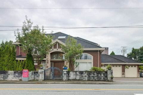 House for sale at 4028 Granville Ave Richmond British Columbia - MLS: R2505642