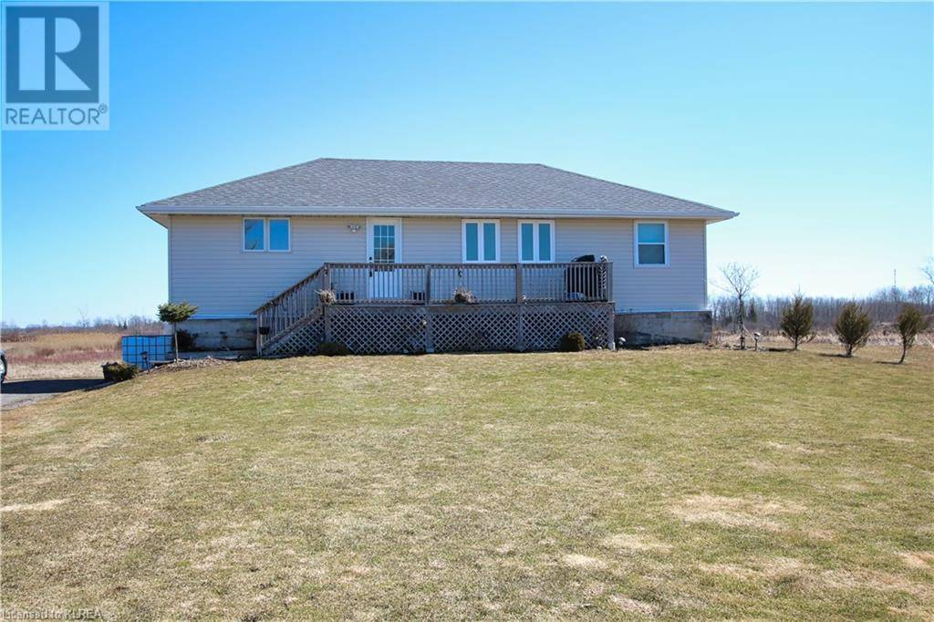House for sale at 4028 Highway 35 Hy Cameron Ontario - MLS: 254796