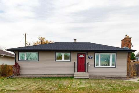 House for sale at 4029 57  St Stettler Alberta - MLS: A1038852