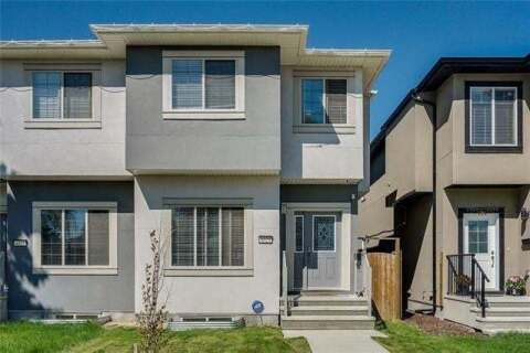 Townhouse for sale at 4029 79 St Northwest Calgary Alberta - MLS: C4300255