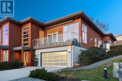 Townhouse for sale at 4029 Rainbow Hill Ln Victoria British Columbia - MLS: 408542