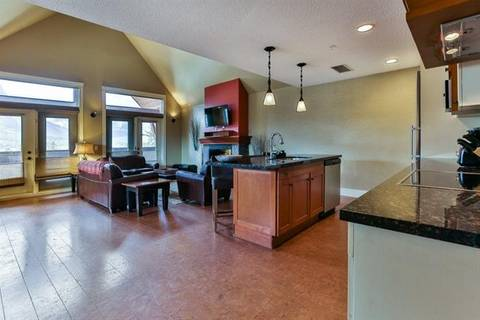 Condo for sale at 191 Kananaskis Wy Unit 402DEF Canmore Alberta - MLS: C4245332
