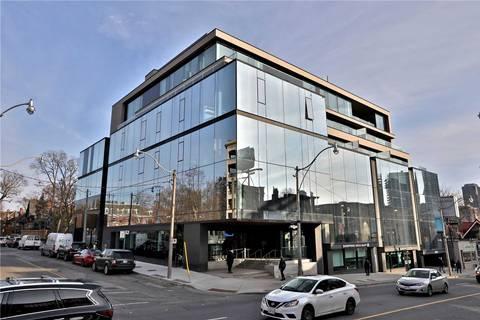 403 - 1 Roxborough Street, Toronto | Image 1