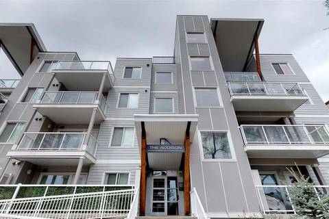 Condo for sale at 10030 83 Ave Nw Unit 403 Edmonton Alberta - MLS: E4156899