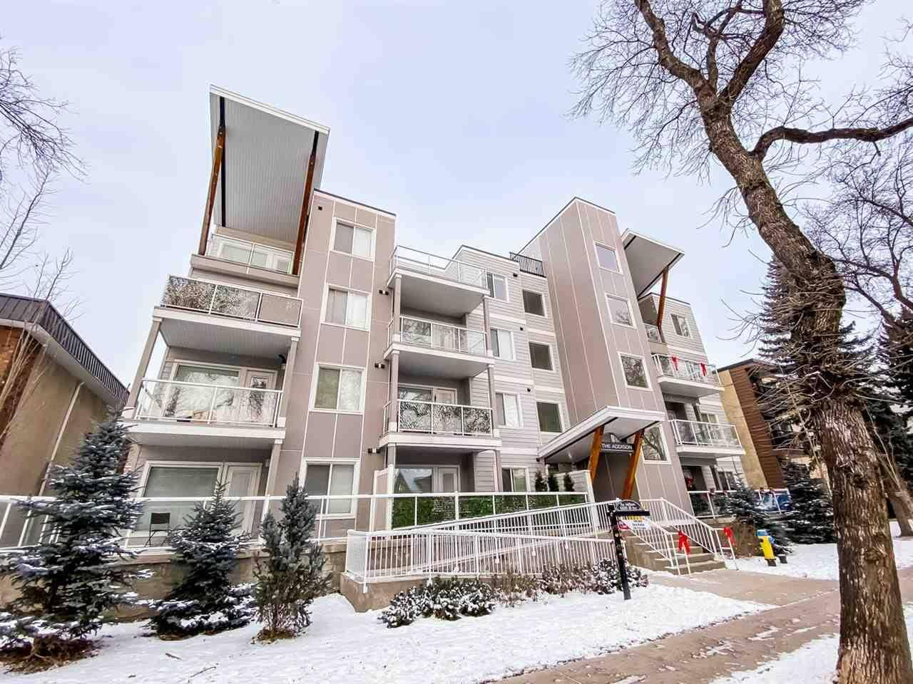 403 - 10030 83 Avenue Nw, Edmonton | Image 1