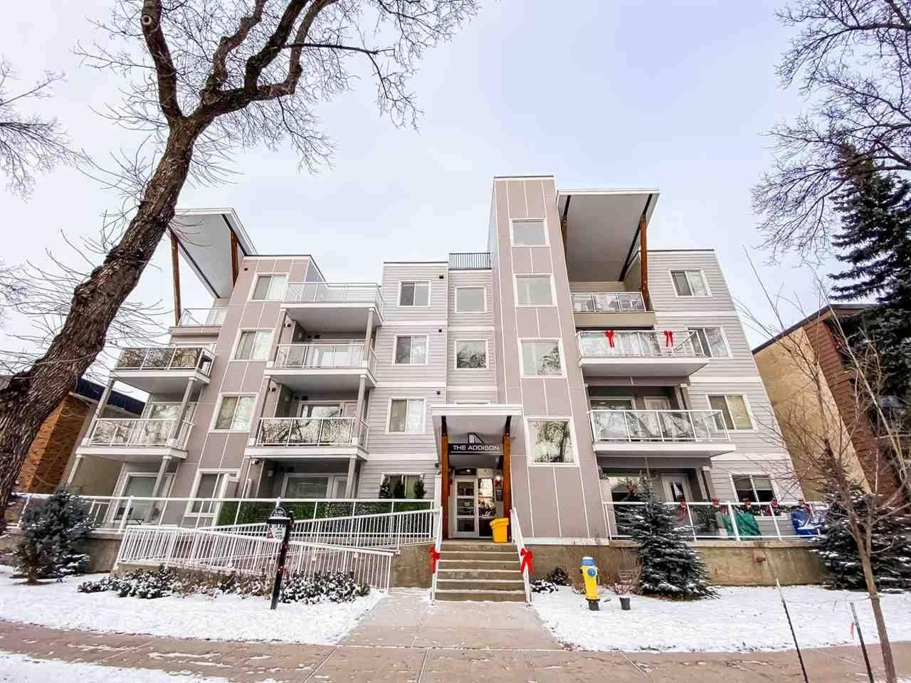 403 - 10030 83 Avenue Nw, Edmonton | Image 2