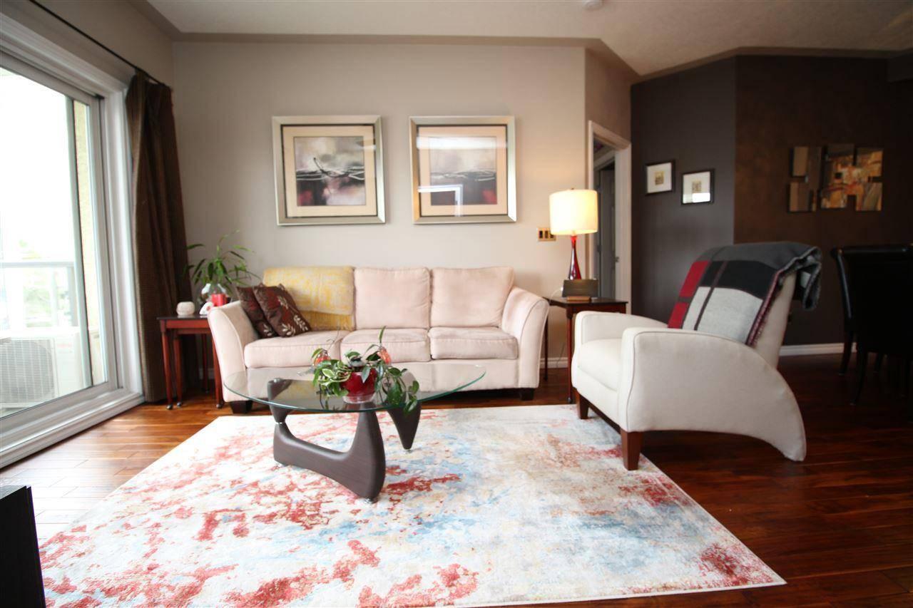 Condo for sale at 10033 116 St Nw Unit 403 Edmonton Alberta - MLS: E4185264