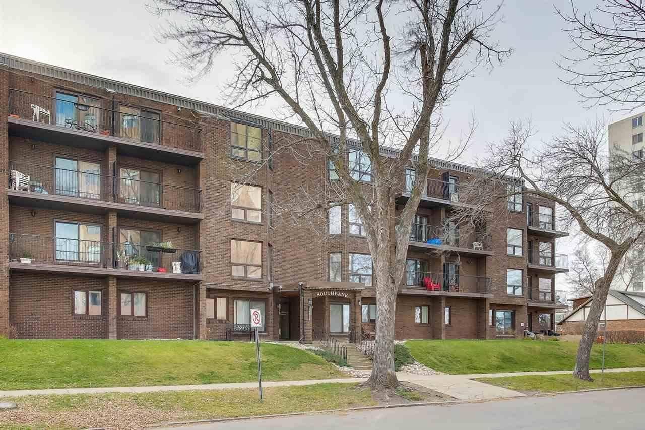 Condo for sale at 10033 89 Ave Nw Unit 403 Edmonton Alberta - MLS: E4193200