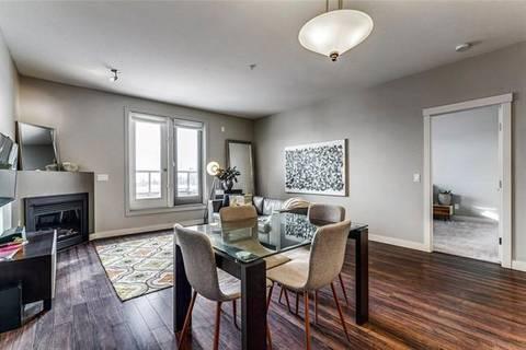 Condo for sale at 1010 Centre Ave Northeast Unit 403 Calgary Alberta - MLS: C4228355