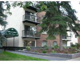 Buliding: 10165 113 Street, Edmonton, AB