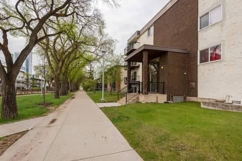 Condo for sale at 10740 105 St Nw Unit 403 Edmonton Alberta - MLS: E4156268