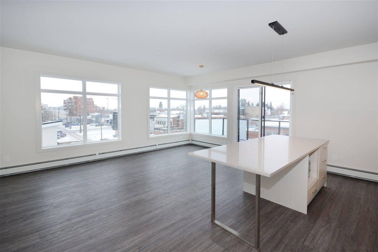 Condo for sale at 10837 83 Ave Nw Unit 403 Edmonton Alberta - MLS: E4186980