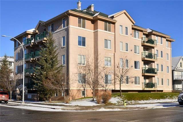 Buliding: 1110 17 Street Southwest, Calgary, AB