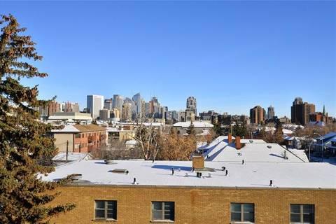 Condo for sale at 1110 17 St Southwest Unit 403 Calgary Alberta - MLS: C4236935
