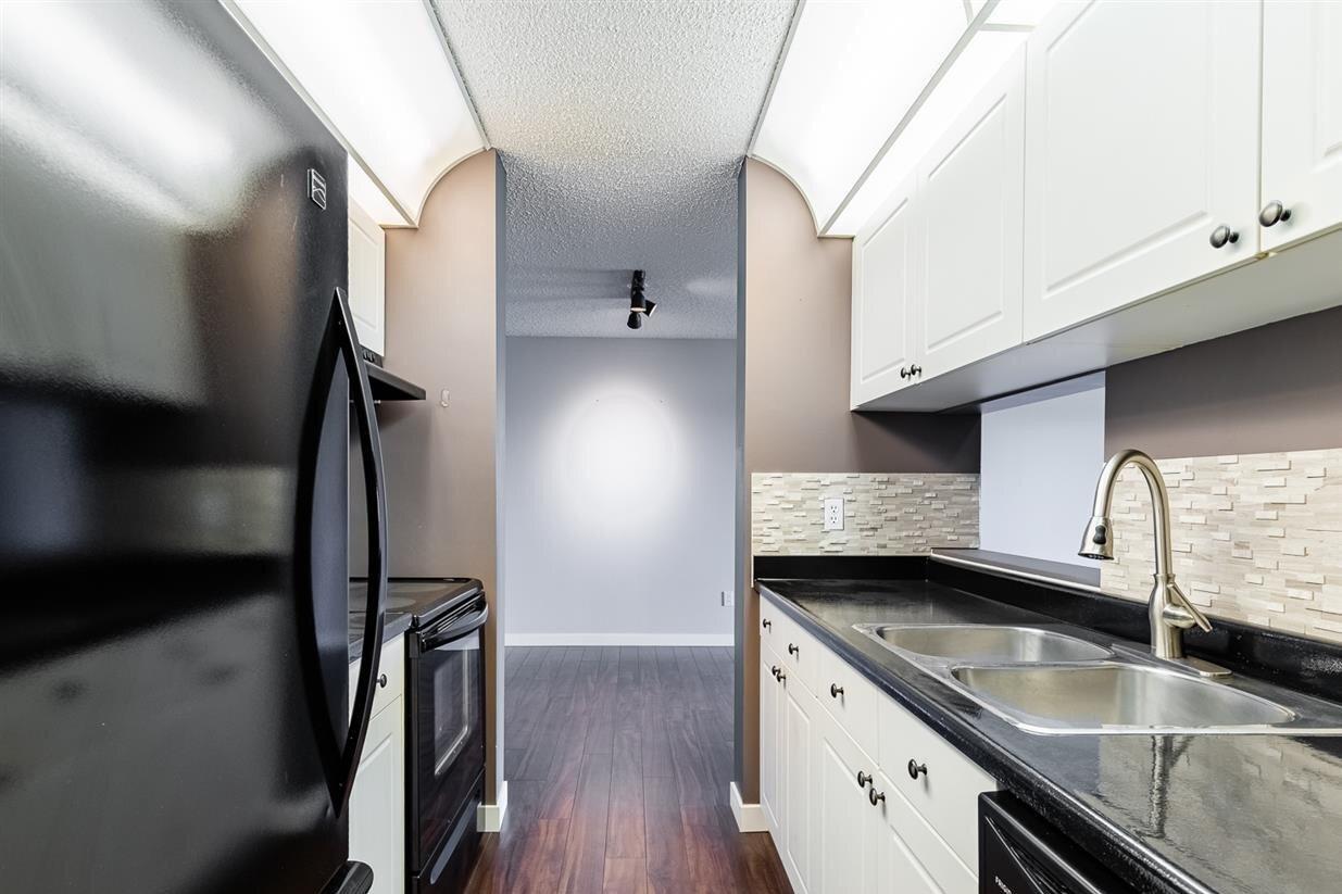 Condo for sale at 11218 80 St NW Unit 403 Edmonton Alberta - MLS: E4221013