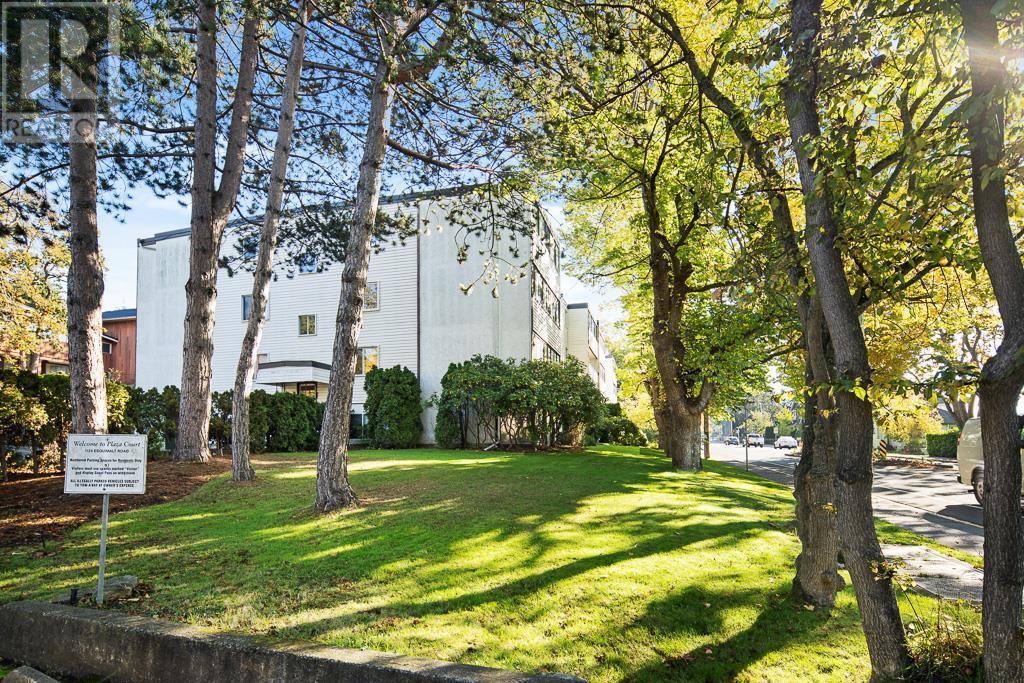Buliding: 1124 Esquimalt Road, Victoria, BC