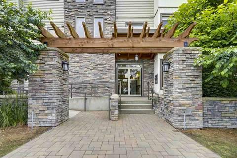 Condo for sale at 11887 Burnett St Unit 403 Maple Ridge British Columbia - MLS: R2386406