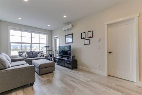 Condo for sale at 11893 227 St Unit 403 Maple Ridge British Columbia - MLS: R2436288