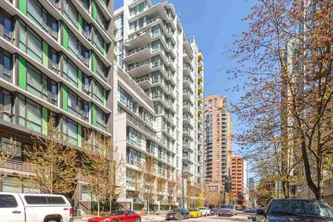 Condo for sale at 1205 Howe St Unit 403 Vancouver British Columbia - MLS: R2448608