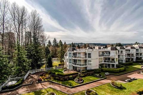 Condo for sale at 1220 Lasalle Pl Unit 403 Coquitlam British Columbia - MLS: R2440661