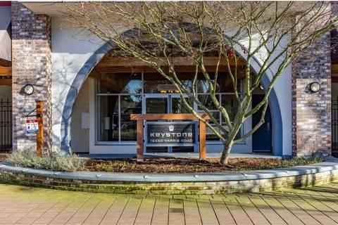 Condo for sale at 12350 Harris Rd Unit 403 Pitt Meadows British Columbia - MLS: R2433667