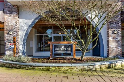 Condo for sale at 12350 Harris Rd Unit 403 Pitt Meadows British Columbia - MLS: R2433667