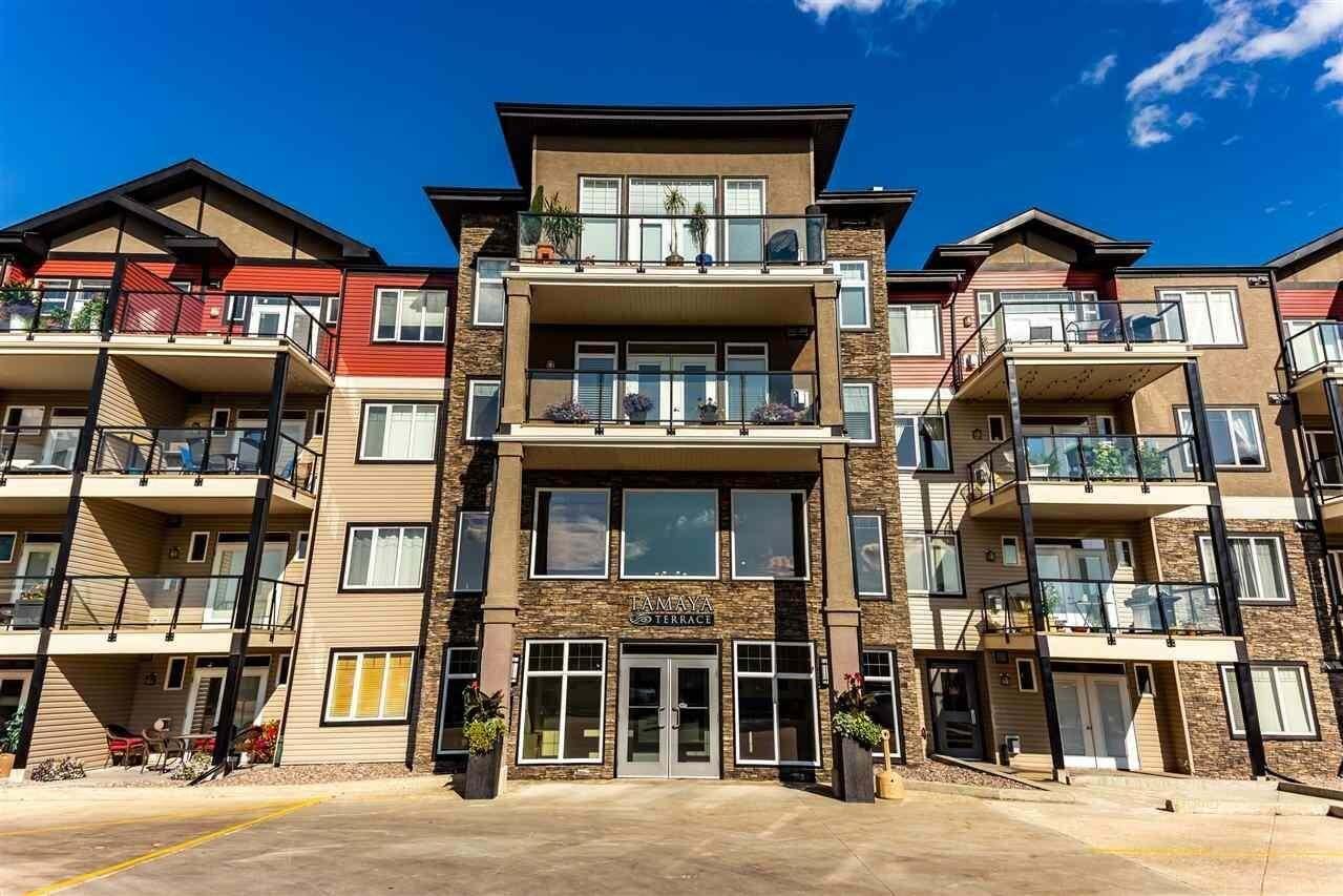 Buliding: 12408 15 Avenue South West, Edmonton, AB