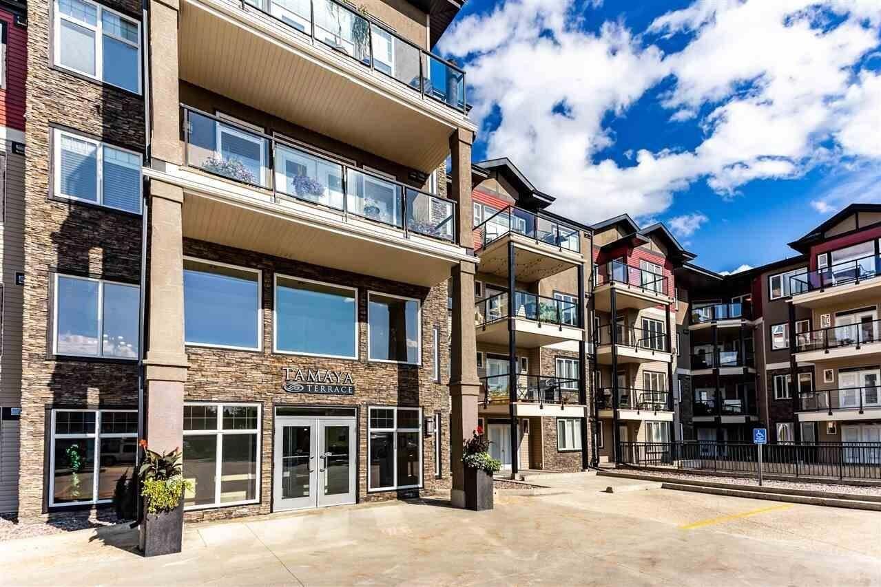 Condo for sale at 12408 15 Av SW Unit 403 Edmonton Alberta - MLS: E4213391