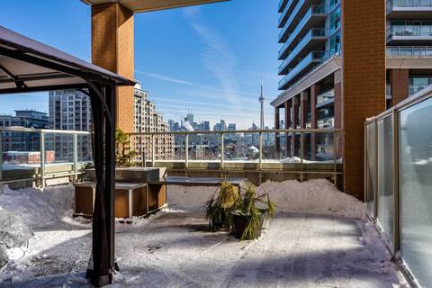 Condo for sale at 125 Western Battery Rd Unit 403 Toronto Ontario - MLS: C4648112