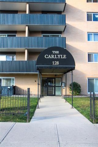 Buliding: 128 15 Avenue Southwest, Calgary, AB
