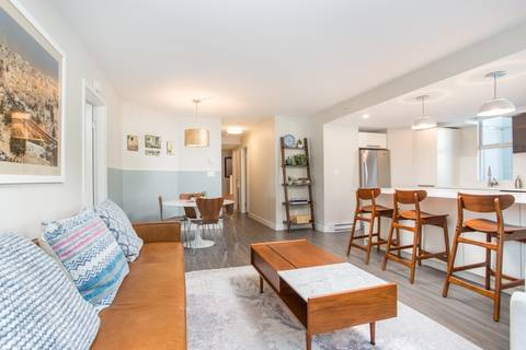 Condo for sale at 1323 Homer St Unit 403 Vancouver British Columbia - MLS: R2447936