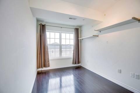 Apartment for rent at 1350 Main St Unit 403 Milton Ontario - MLS: W4418766