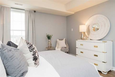 Condo for sale at 1370 Main St Unit 403 Milton Ontario - MLS: W4421751