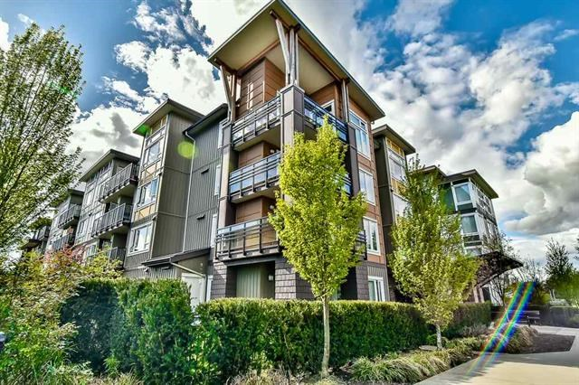 Sold: 403 - 13740 75a Avenue, Surrey, BC