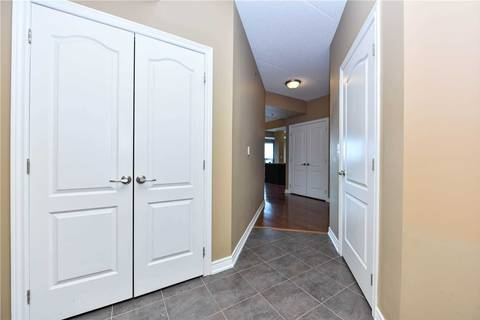 Condo for sale at 1419 Costigan Rd Unit 403 Milton Ontario - MLS: W4408520