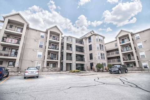 Condo for sale at 1451 Walkers Line Unit 403 Burlington Ontario - MLS: W4614407
