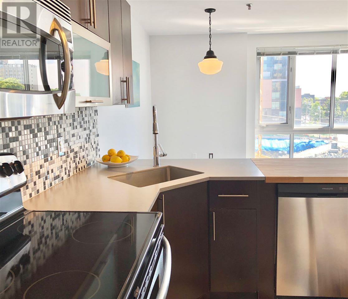 Removed: 403 - 1454 Dresden Row, Halifax, NS - Removed on 2018-09-14 05:21:34